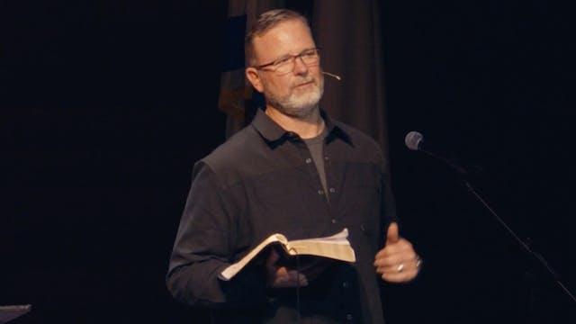 Men's Bible Study / Troy Dewey / Tues...