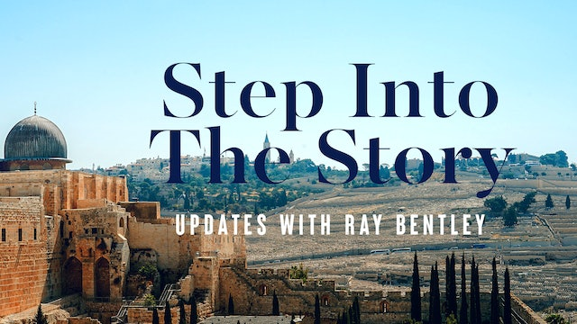 Step Into The Story | Ep. 11 | New Film Set & The Times and Seasons
