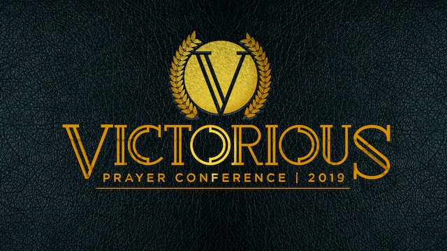 Victorious Prayer Conference