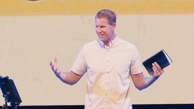How To Flourish / Psalm 92:1-16 / Dan...