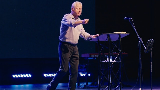 The Tabernacle Of God / Acts 15:1-21 / Ray Bentley / May 2, 2021