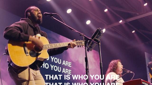 Revive Worship Night / July 7, 2021