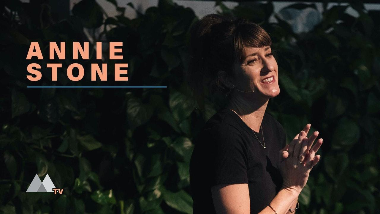 Annie Stone