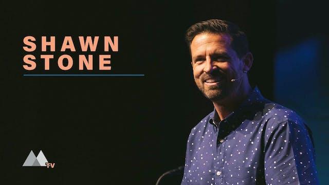 Shawn Stone