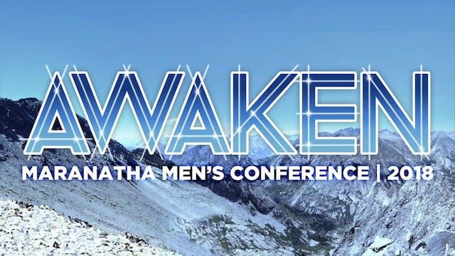 Awaken Maranatha Men's Conference 201...