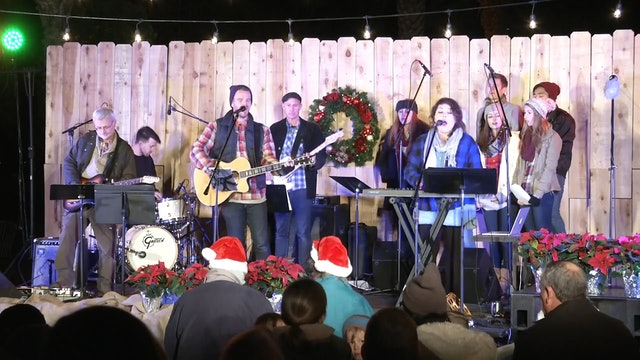 The Revive Christmas Sing-A-Long
