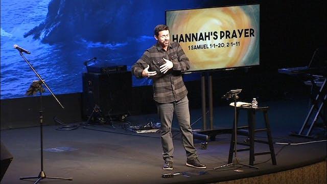 Hannah's Prayer / Life of David, Janu...