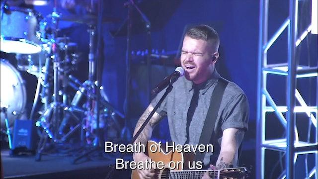 Revive Worship Night