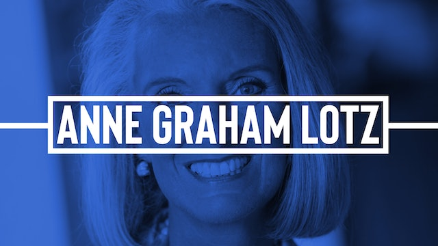 Chats With Ray | Anne Graham Lotz