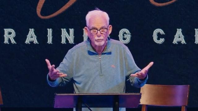 Men's Bible Study / The Progression of Our Sins / 2 Samuel 11:1-5 / June 8, 2021