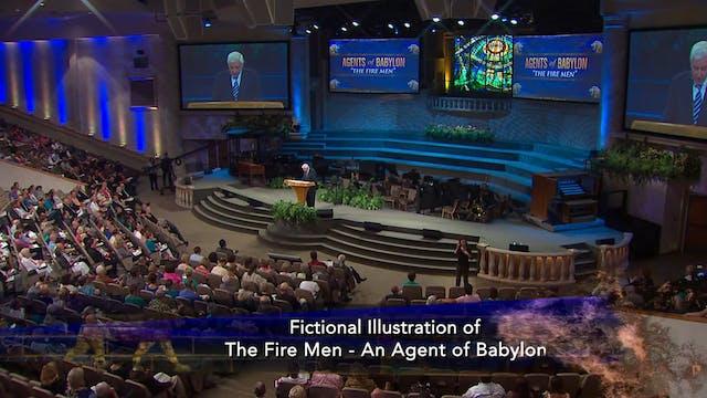 The Fire Men | Episode 4