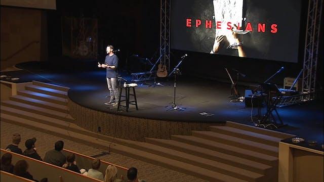 How To Be Spiritually Strong / Ephesi...