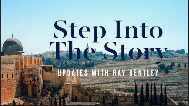 Step Into The Story | Ep. 5 | The Month Of Kings Nisan pt. 2