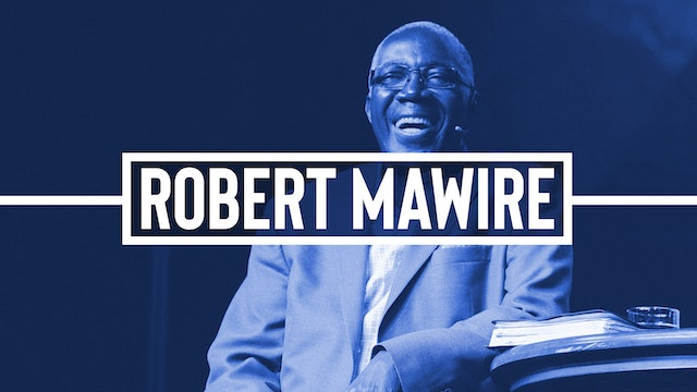 Chats With Ray | Robert Mawire