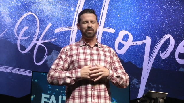 Prayer and Healing / Faith Works, December 7, 2016