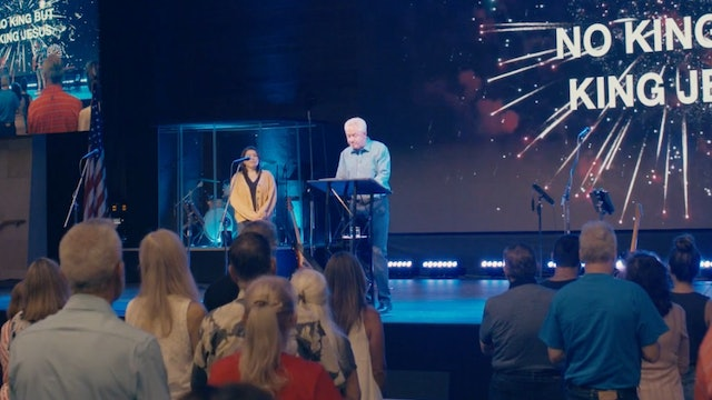 Activate Your Faith / Acts 19:1-20 / Ray Bentley / July 4, 2021