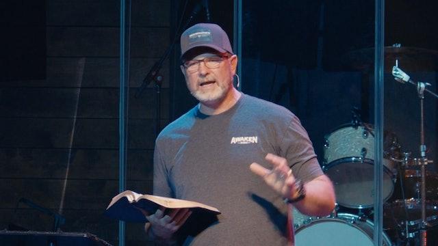 Men's Bible Study / Troy Dewey / May 4, 2021