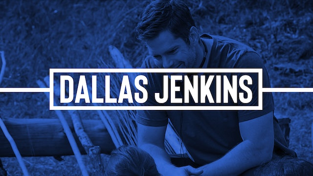 Chats With Ray | Dallas Jenkins