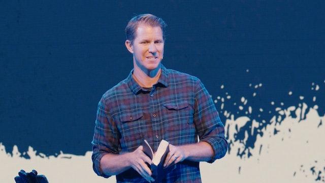 Identity Issues / Ephesians 1:1 -14 / Daniel Bentley / September 8, 2021