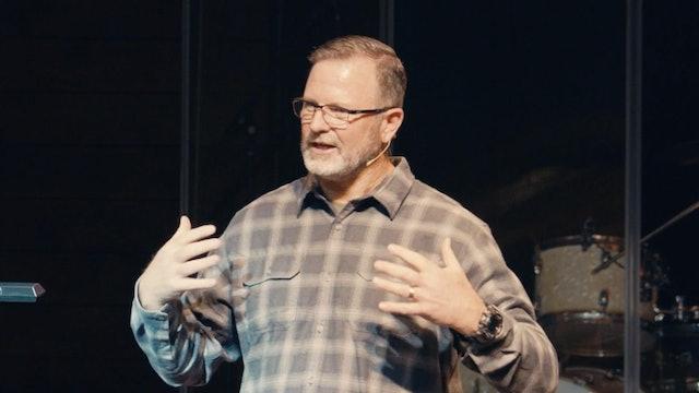 Mens's Bible Study / Troy Dewey / April 27, 2021
