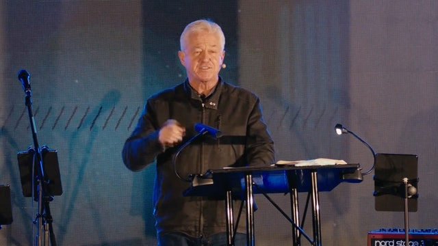 A Word of Great Hope / Ray Bentley / Acts 9; 26-31 /January 10, 2021