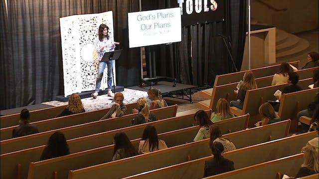 Soul Tools #22 | God's Plans, Our Plans