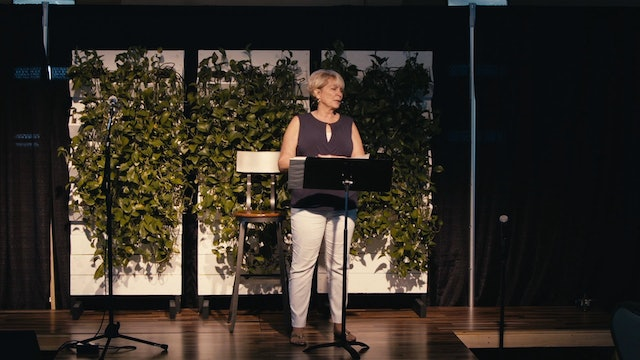 Declaring God's Word / Women's Ministry / Linda Bretow / October 20, 2020