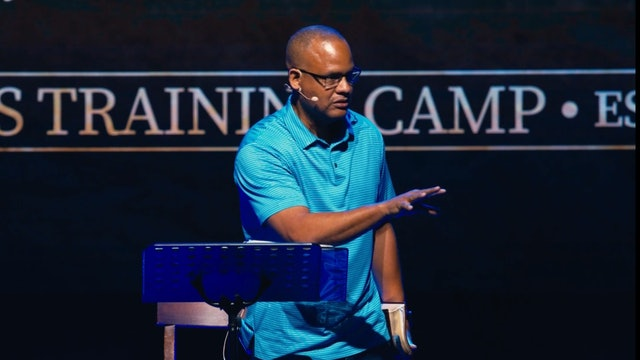 Men's Bible Study / December 1, 2020 / Darrell Nealy