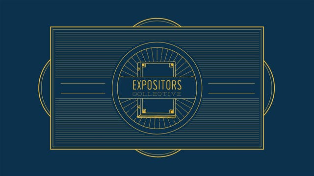 The Expositors Collective