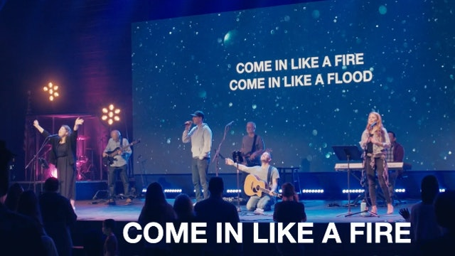 Revive Worship Night / June 2, 2021