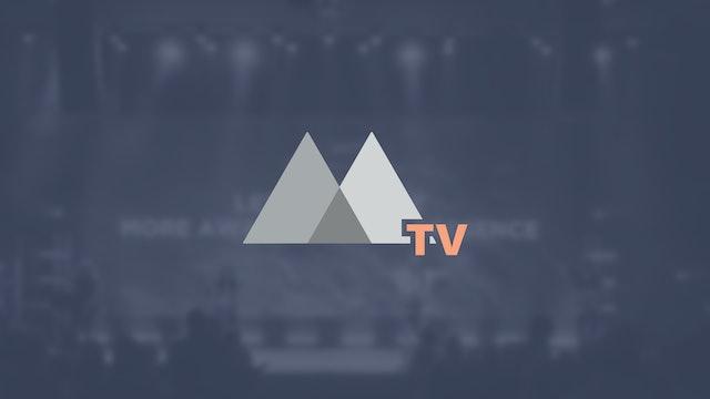 Men's Bible Study / Troy Dewey / Tuesday at 6:45pm