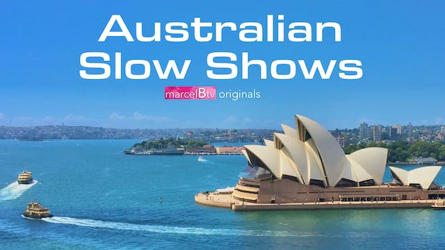 Australian Slow Shows Annual Bundle