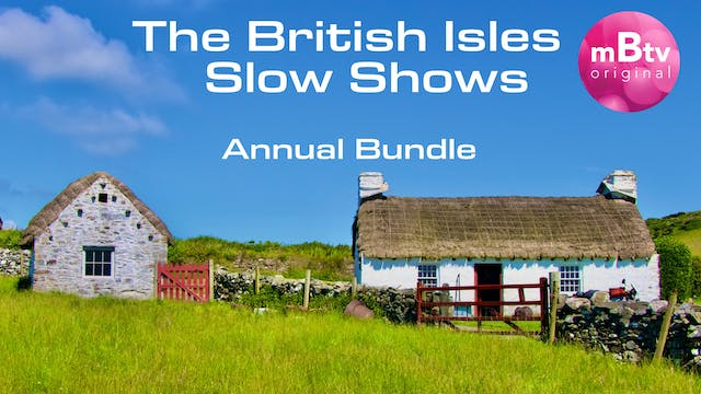British Isles Slow Shows only 9.99