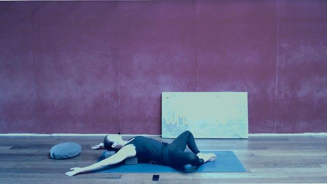 Yin Yoga | Marianne | 7/10