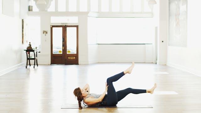 Strengthen & Restore : Full Body | Ar...