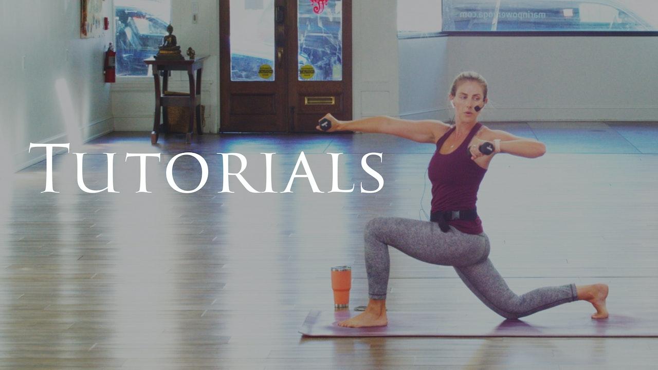 Tutorials | Beginner-Friendly