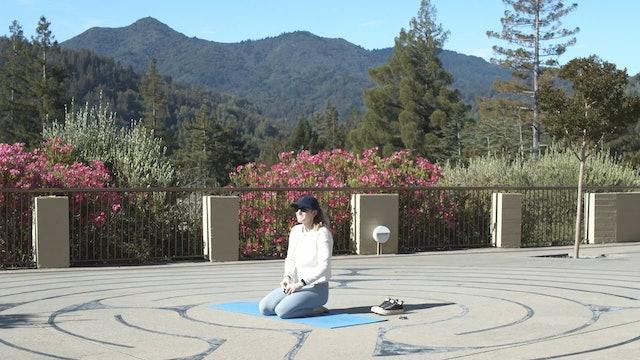 Geneva Terrace Yoga   CayCay   8/4/21