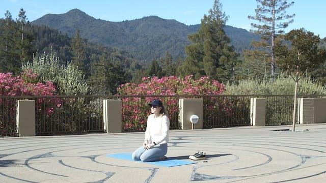 Outdoor Yoga at Geneva Terrace, The R...