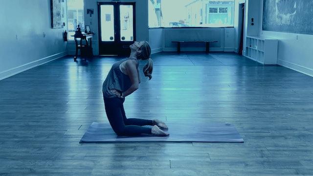 Gentle Yoga | Megan | 6/26