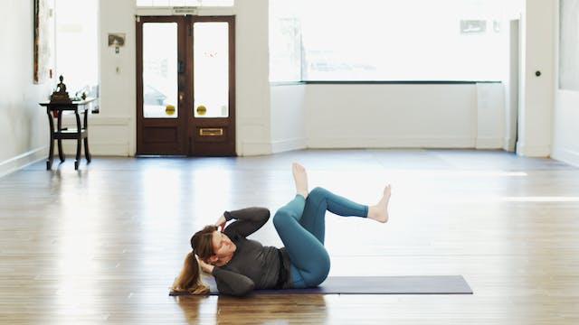 Yoga Basics- Standing Balancing | Cay...