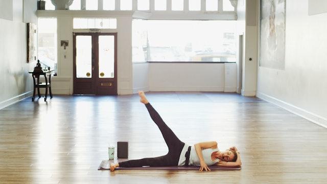 Mat Pilates Express | Megan |  1/21