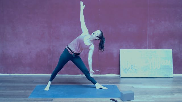 Gentle Yoga | Marianne | 7/14