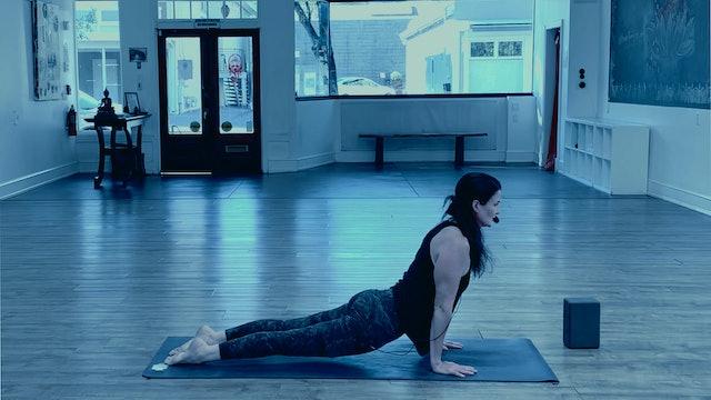 Gentle Yoga | Marianne | 7/23