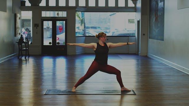Day 9 Gratitude Practice Yoga- Imperf...