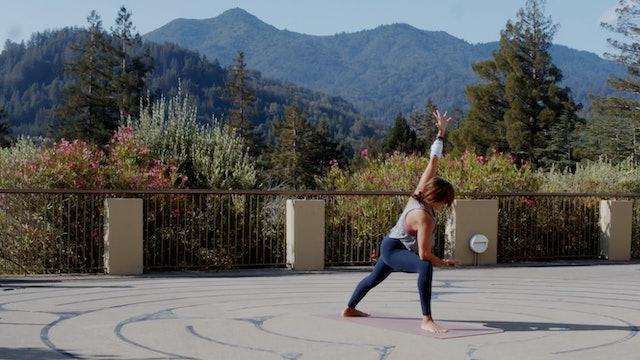 Geneva Terrace Yoga   Vicki   9/8/21