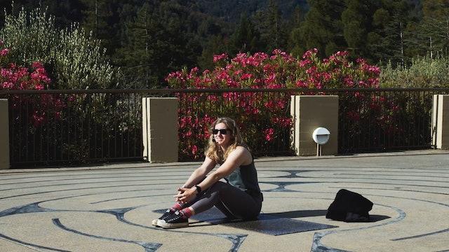 Geneva Terrace Outdoor Yoga   CayCay   6/25/21