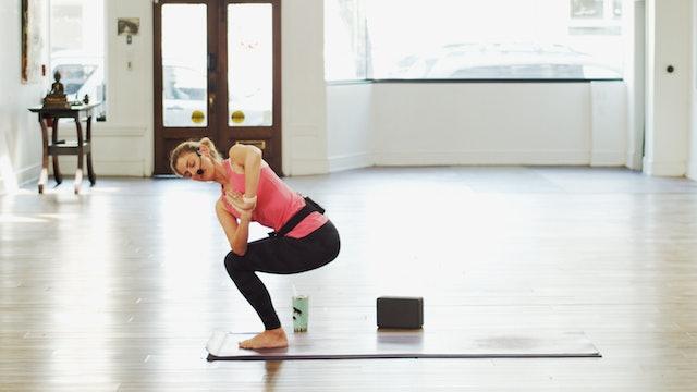 Mat Pilates Express | Megan |  4/9
