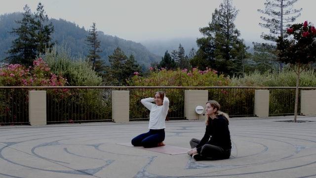 Geneva Terrace Yoga   CayCay   9/3/21