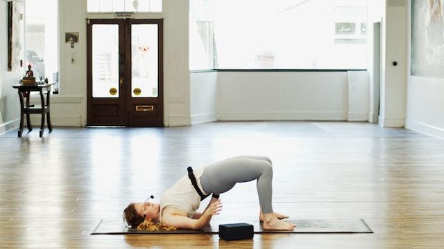 Yoga Basics-Backbends | CayCay