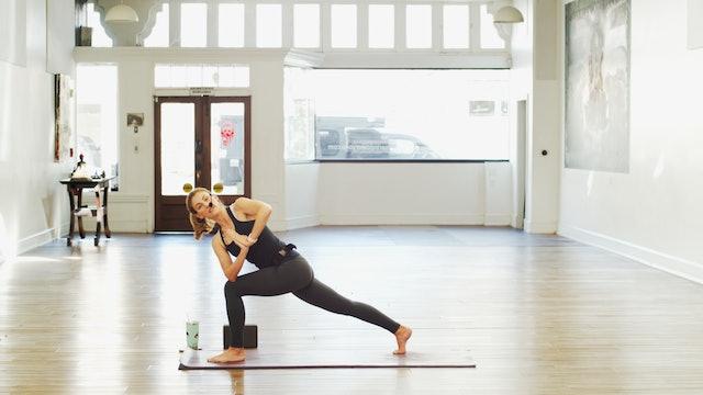 Powerful Yoga Flow | Megan | 3/15